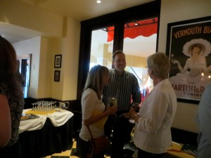 The Supervisors Companbion - Jeanne Hugg Book Signing 5